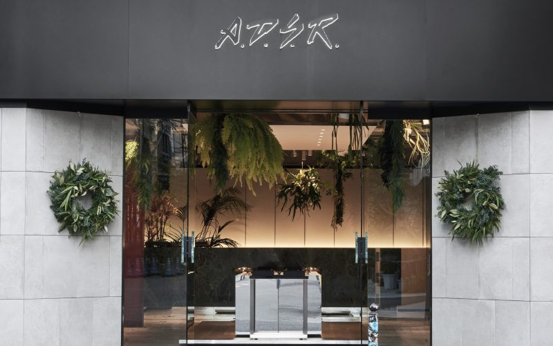 A.D.S.R OSAKA/Green decoration for holiday/GREEN SUPPLY